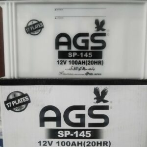Ags 145