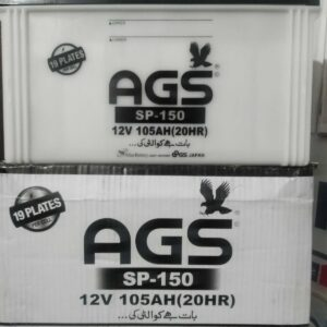 ags 150