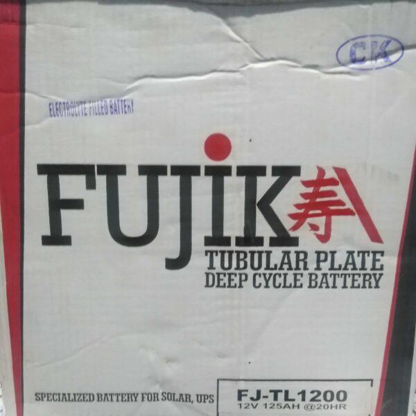 Fujika 1200 Tubular