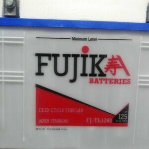 Fujika Tubular 1200
