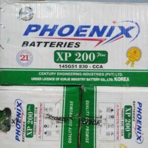 Phoenix 200